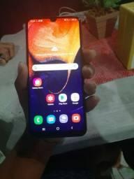 Samsung Galaxy A50 semi-novo