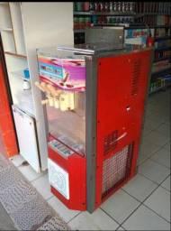 Máquina de Sorvete Expresso Logrosoft Monofásica
