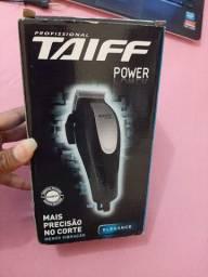 Máquina De Corte Taiff Power Elegance 127v (Nunca usada)