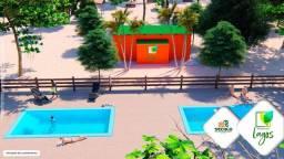 Chacaras de recreio com acesso ao rio Coxipó do Ouro