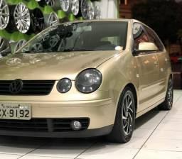 POLO HATCH 2003 COMPLETO
