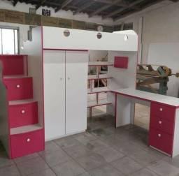 Oportunidade para mobiliar quarto inteiro TOP