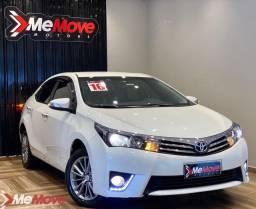 Toyota Corolla 2.0 XEI 2016