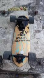Skate Longboard Urgh
