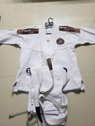 Kimono Jiu Jitsu Rillion Grace A1