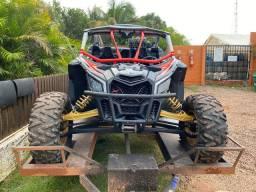 Utv maverick XRS 172hp Turbo R