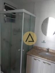 Apartamento com 2 dormitórios à venda, 76 m² por R$ 250.000,00 - Praia Campista - Macaé/RJ