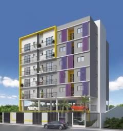 Apartamento com 1 dormitório à venda, 37 m² por R$ 149.638,00 - Centreville - Poços de Cal