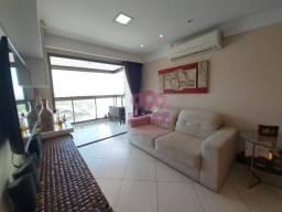 Apartamento com 3 dormitórios à venda, 88 m² por R$ 760.000,00 - Praia do Canto - Vitória/