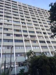 Apartamento com 3 dormitórios à venda, 104 m² por R$ 200.000,00 - Setor Central - Goiânia/