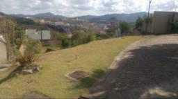 Área Residencial à venda, Jardim Novo Mundo, Poços de Caldas - .