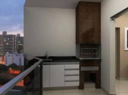 Apartamento com 2 dormitórios à venda, 77 m² por R$ 390.000,00 - Jardim Cascatinha - Poços