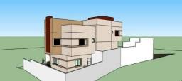 Casa com 3 dormitórios à venda, 110 m² por R$ 410.000,00 - Jardim Vitória IV - Poços de Ca