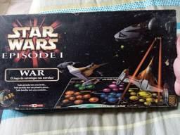 Tabuleiro War versão Star Wars ep. 1