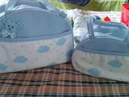 Bolsas de bebê