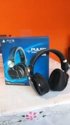 Headset sony Pulse Elite Ps3/Ps4