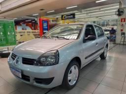 Clio Hatch. 1.0 16V (flex) 4p