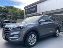 Hyundai Tucson GLS 2018 TOP c/ Teto Panorâmico