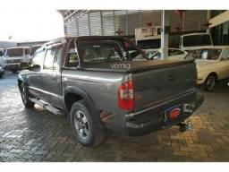 Chevrolet SS10 Pick-up 2.4 Rodeio CD Flex 147cv