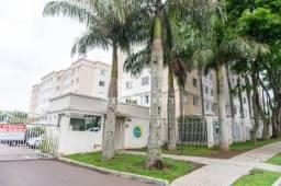 Apartamento à venda com 3 dormitórios em Cajuru, Curitiba cod:1337