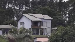 Casa à venda com 4 dormitórios em Pouso alegre, Santa isabel cod:17093