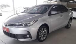 Corolla xei 2.0 aut. 2019