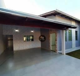 Casa nova na Grande Jaiara, 40m da Av. Fernando Costa. Lote 192m²