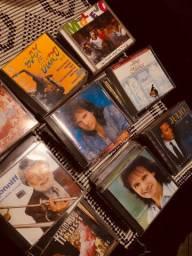 Lote com 100 CDS