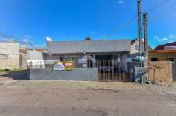Casa à venda com 4 dormitórios em Cidade industrial, Curitiba cod:155634