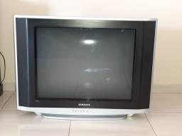 TV Sansung 29 (Tubo tela plana)