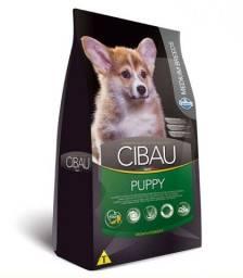 Ração Cibau Puppy Filhotes 16,5kg (PROMOÇÃO) Válido enquanto durar o estoque.