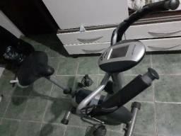 Bicicleta Ergométrica Houston usada