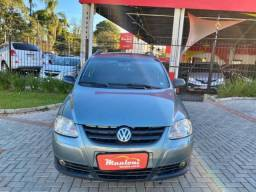 VOLKSWAGEN FOX 1.0 MI 8V TOTAL FLEX 2P