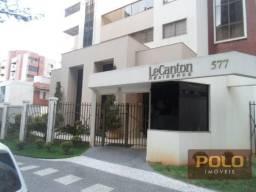 Apartamento com 3 quartos no Residencial Le Canton - Bairro Setor Bueno em Goiânia