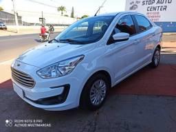 Ford Ka SEL 1.5 Branco