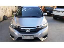 Honda Fit 1.5 lx 16v flex 4p manual