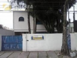 Casa para alugar com 4 dormitórios em Campestre, Santo andré cod:28910