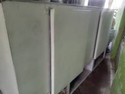 Freezer espositor
