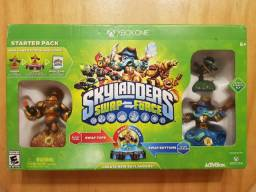 Skylanders Swap Foce Xbox One