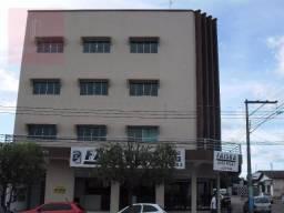 Apartamento residencial para locação, Setor Central, Gurupi.