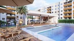 Apartamento Residencial Santorini Pe. Romualdo