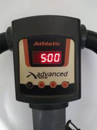 Plataforma Vibratória Athletic