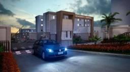 Residencial Santinni - 40 a 43m² - Sorocaba, SP - ID3971