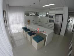 Apartamento com 3 dormitórios à venda, 130 m² por R$ 1.700.000 - Centro - Balneário Cambor
