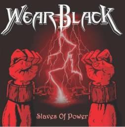CD de Heavy Metal Autoral Independente