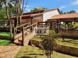 Rancho com 5 dormitórios à venda, 1 m² - Zona Rural - Rio Verde/GO