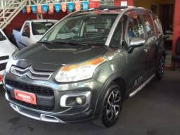 Citroen Aircross exclusive 4P