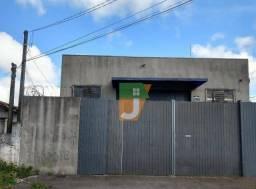 Barracão para alugar, 300 m² por R$ 3.350,00/mês - Boqueirão - Curitiba/PR