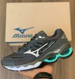 Tenis Mizuno Wave Creation N*39
