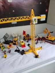 Playmobil - Coleção Sets Construtor
